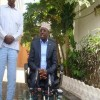 Shariif Sheekh Axmed oo maanta ka jawaabay hadalkii wasiirka arimaha dibada Kenya.