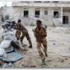 Al-Shabaab oo gudaha ugalay Muqdisho iyo hugunka Madaafiicda oo si weyn loo maqlay