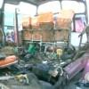 SAWIRO: Faah Faahin Qaraxii ka dhacay Xaafada Islii ee magaalada Nairobi
