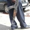 Askari katirsan ciidamada dowlada oo toogasho ku dilay Nin Darawal