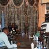SAWIRO: Xukuumada Somalia oo soo furatay seddex nin oo Ajnabi ah oo qafaal dalka  loogu heystay