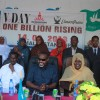 "Press release: His Excellency PM congratulates Somali women for participating in ""One Billion Rising Campaign"""