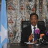 Press Release: Prime Minister welcomes UN Report on Somalia