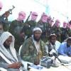 Xarakada Alshabaab oo ka hadashey Geeridii Gudoomiyahii Ahlu Suna