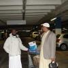 Culimo Safar Dacwadeed ku yimid dalka Koofur Afrika (Sawiro)