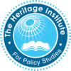 """Think tank""- thief thug, toss the truth. The Heritage Institute for Policy Studies (HIPS)"