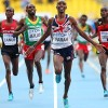 Mo Farah beats his bogeyman to win 10,000m at world championships