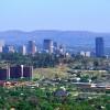 Jaaliyada Beesha Sade ee Pretoria Koonfur Afrika oo Kulan Xasaasi ah ku Yeeshay Magaalada Pretoria