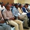 Communique on Media Development in Somalia