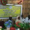 Xaflada Qalin Jabinta Dufcada 8aad ee ka baxda Machadka Al-faaruuq oo Gaalkacyo ka dhacday (Sawiro)