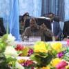 President opens National Consultative Forum in Kismayo