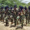 Islamist militants attack African Union base in Somalia