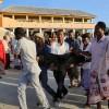 Mogadishu attack: 20 killed as Al-Shabaab gunmen storm Somalia beachfront restaurant