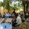 Idaacad FM ah oo laga furey Magaalada Baardheere (Daawo Sawwiro)