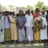 Dadweynaha Baardheere oo Salaadii Ciida ku tukatey Shiirkolaha (Daawo Sawwiro)