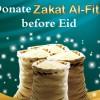 Zakaati Al-Fitri yay waajib ku tahay, yaase la siinayaa – W/Q: Xuseen Cali Cilmi