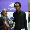 Maxaan Ku Arkay Mudisho Book Fair, maxaanse Ka Bartay?