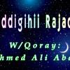 Xiddigihii Rajada W/Q: Ahmed Ali Abdi