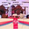 Wagosha Movement of Somalia calls for unity and equal rights among all Somalis