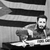 Fidel Castro, Cuba's longtime revolutionary leader, dies at 90