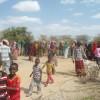 Qoysas ku soo barakacay Baardheere oo Codsanaya in la gargaaro (Daawo Sawwiro)