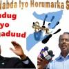 Furaha Nabada iyo Horumarka Somaliya