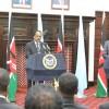 Soomaaliya iyo Kenya oo Gaaray Heshiisyo Muhiim u ah Xiriirka Labada Dal (Sawirro)