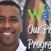 Walk and Knock with Warsame