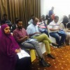Somalia launches a learning event in #Mogadishu to enhance the collaboration between the Media and Security apparatus