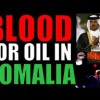 EXCLUSIVE! Trump Using Military to Protect Somali Oil in Qatar-Rothschild Deal
