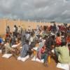 Somali Care Foundation oo deeq Raashin ah gaarsiisey Barakacayaasha Abaaraha ee degan Duleedka Baardheere (Daawo Sawirro)