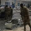 US air strikes against al-Shabaab in Somalia leave 7 dead