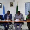Communique on the Joint AMISOM/FGS Conference on Transitioning Security Responsibilities from AMISOM to Somali National Security Forces