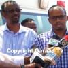 Daawo: Duqa Magaalada Muqdisho oo dhacdadii shalay awgeed oohin la hadli waayay