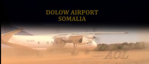 Dolow Airport2