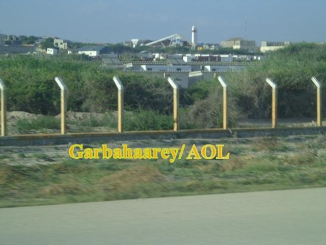 Garbahaarey