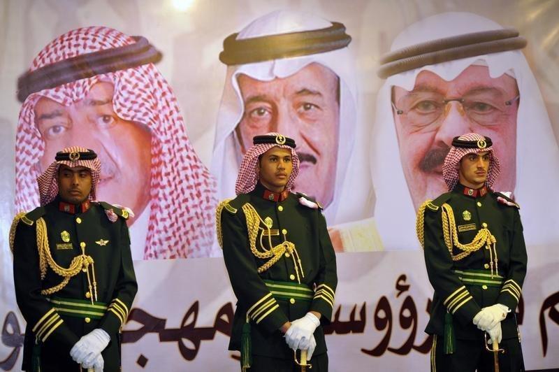Slikovni rezultat za saudi arabia dinasty fights